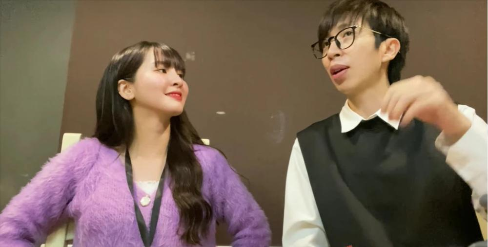 Ngân Sát Thủ, ViuSs lần đầu xuất hiện cùng nhau sau khi chia tay, netizen đồng loạt lên tiếng: Như chưa hề có cuộc chia ly?-3