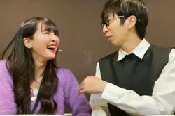 Ngân Sát Thủ, ViuSs lần đầu xuất hiện cùng nhau sau khi chia tay, netizen đồng loạt lên tiếng: 'Như chưa hề có cuộc chia ly'?