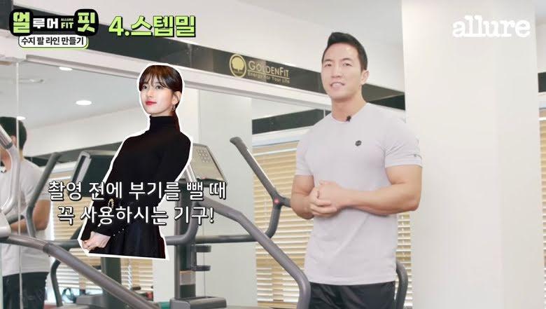 Bí quyết giảm cân thần thánh của IU và Suzy-2