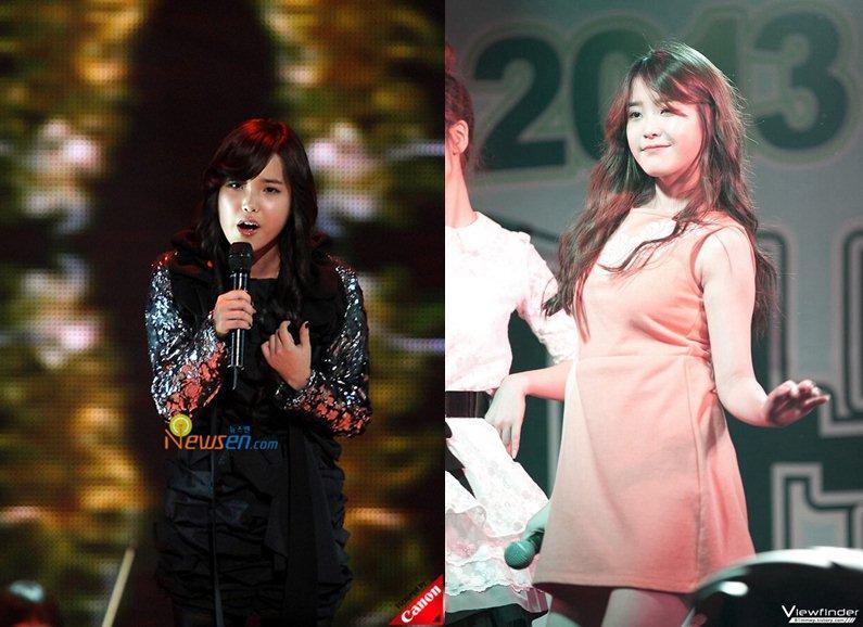 Bí quyết giảm cân thần thánh của IU và Suzy-4