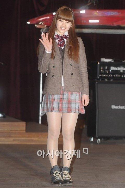 Bí quyết giảm cân thần thánh của IU và Suzy-8
