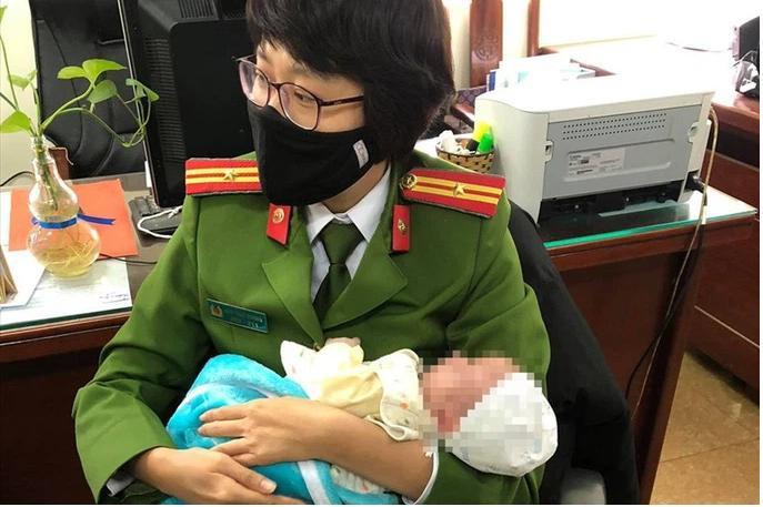 Cặp tình nhân khai mua bán trẻ sơ sinh với giá hàng chục triệu đồng-1
