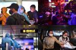 Triệu tập 1 nghi can vụ tấn công tình dục người nước ngoài ở quận Tây Hồ-2