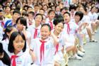Học sinh Hà Nội đi học lại từ ngày 2/3