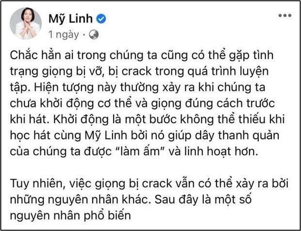 Netizen Việt réo gọi Chi Pu từ clip Hoà Minzy luyện thanh với cô giáo-2