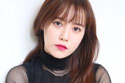Vì sao Goo Hye Sun không có bạn thân trong showbiz?
