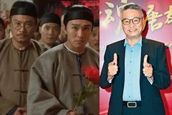 'Trùm vai phụ' Ngô Mạnh Đạt: từng cạch mặt Châu Tinh Trì, U70 vất vả nuôi vợ và 5 con