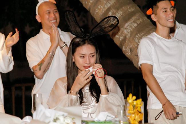 Xuân Lan gọi Huy Trần là bồ của Ngô Thanh Vân, tiết lộ sắp có clip cầu hôn?-4