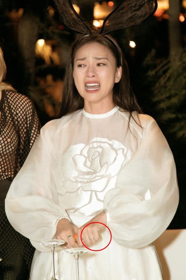 Xuân Lan gọi Huy Trần là bồ của Ngô Thanh Vân, tiết lộ sắp có clip cầu hôn?-5