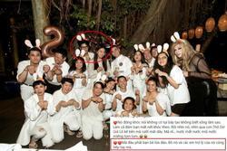Xuân Lan gọi Huy Trần là 'bồ' của Ngô Thanh Vân, tiết lộ sắp có clip cầu hôn?
