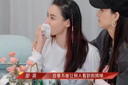 Trương Bá Chi bật khóc khi nhắc tới 3 con trai