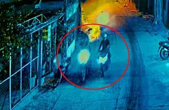 Nghi phạm đâm chết người ở Khánh Hòa sa lưới-2