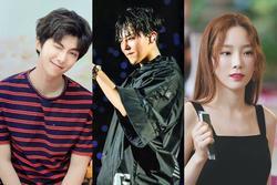 3 leader quốc dân nổi tiếng nhất trong lịch sử Kpop 10 năm qua