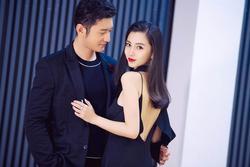 Chúc mừng sinh nhật Angela Baby, Huỳnh Hiểu Minh bị đàm tiếu làm màu che giấu ly hôn