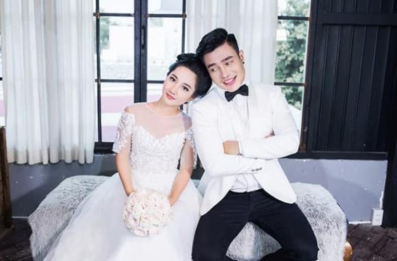 Xót xa nhan sắc hiện tại của bà xã Lê Dương Bảo Lâm sau 2 lần vượt cạn-1