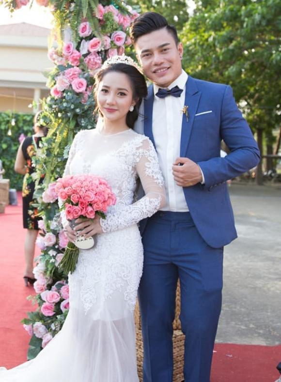 Xót xa nhan sắc hiện tại của bà xã Lê Dương Bảo Lâm sau 2 lần vượt cạn-4