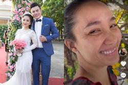 Xót xa nhan sắc hiện tại của bà xã Lê Dương Bảo Lâm sau 2 lần 'vượt cạn'