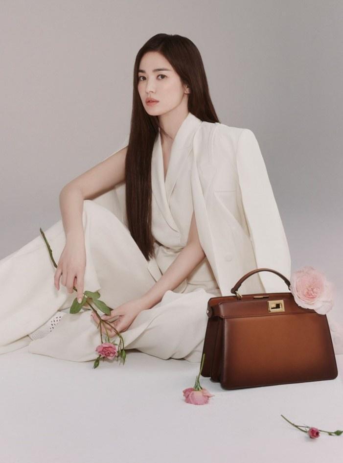 Vì sao Song Hye Kyo dễ dàng trở thành đại sứ toàn cầu?-3