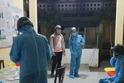 Bạc Liêu họp khẩn vì ca dương tính SARS-CoV-2