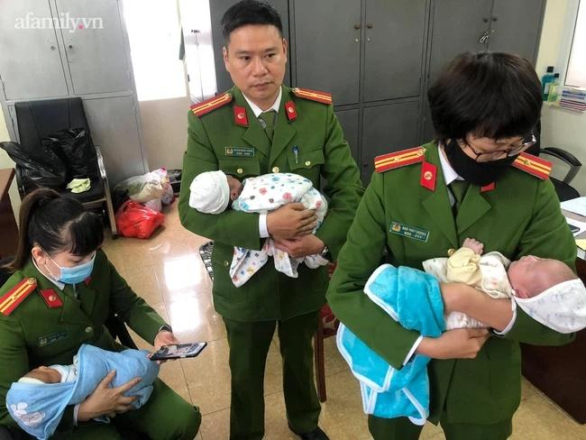 Lời khai cặp đôi cầm đầu đường dây buôn bán trẻ sơ sinh sang Trung Quốc-1