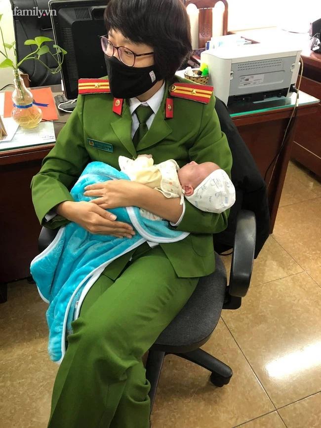 Lời khai cặp đôi cầm đầu đường dây buôn bán trẻ sơ sinh sang Trung Quốc-4