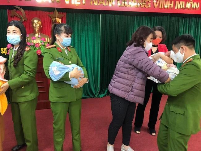Lời khai cặp đôi cầm đầu đường dây buôn bán trẻ sơ sinh sang Trung Quốc-5