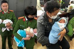 Lời khai cặp đôi cầm đầu đường dây buôn bán trẻ sơ sinh sang Trung Quốc