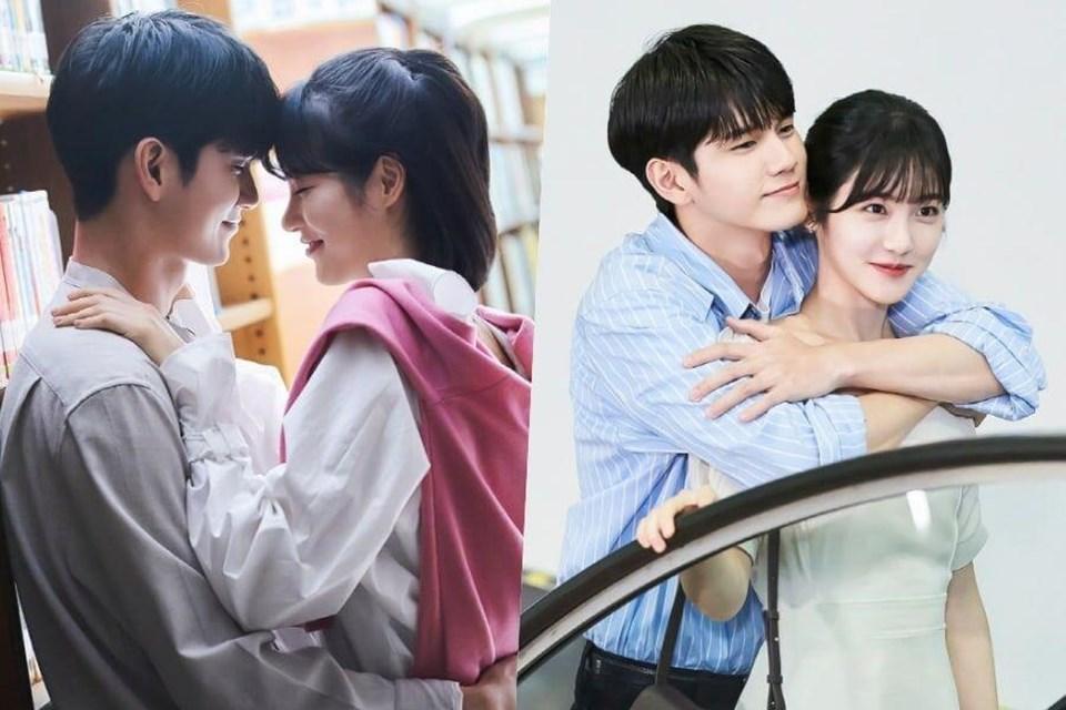 Nam thần mới nổi Ong Seong Wu sánh vai ảnh đế Yoo Ah In trên màn ảnh rộng-5