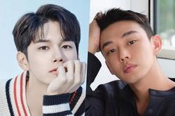 Nam thần mới nổi Ong Seong Wu sánh vai ảnh đế Yoo Ah In trên màn ảnh rộng