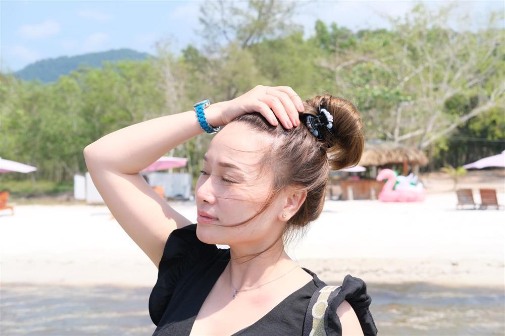 Vợ cũ Thành Trung gây ngạc nhiên khi liên tục tậu nhà đất-2