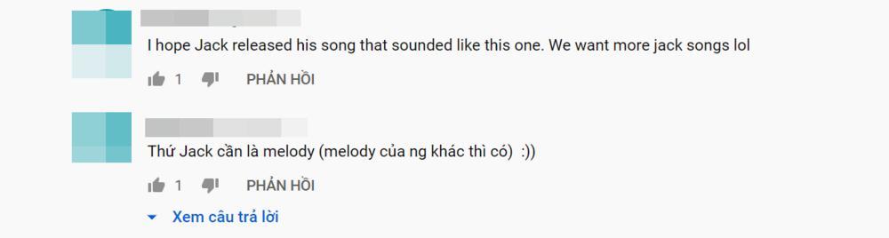 Netizen Việt tràn vào MV của Selena Gomez mách Jack đạo nhạc-6
