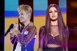 Netizen Việt tràn vào MV của Selena Gomez mách Jack đạo nhạc