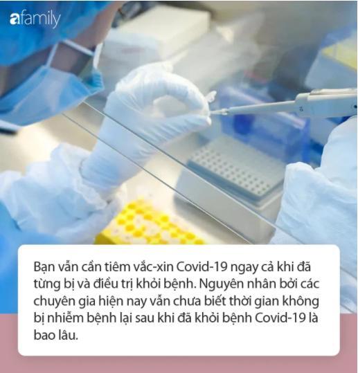 Tiêm phòng vắc-xin Covid-19: Giải đáp những băn khoăn phổ biến mà người dân cần phải biết-1