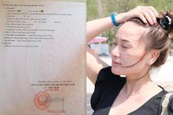 Vợ cũ Thành Trung gây ngạc nhiên khi liên tục tậu nhà đất