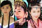 Dàn mỹ nhân Hoa ngữ tết tóc trong phim cổ trang