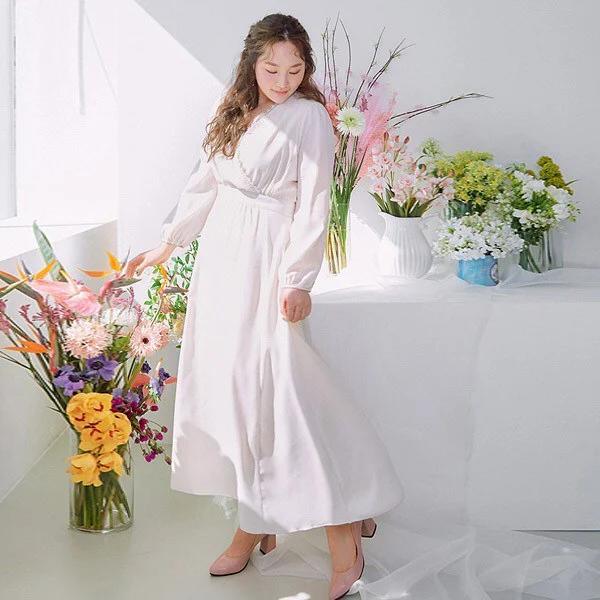 Loạt trang phục giúp chị em thân hình mũm mĩm, vòng eo mỡ thừa giấu dáng-2