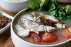 Học nấu canh cá cho bữa tối ngon cơm