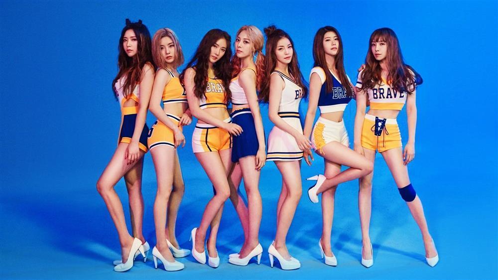 IU, Sunmi, SHINee bị vượt mặt bởi nhóm nữ vô danh lẫn ca khúc cũ mèm-1