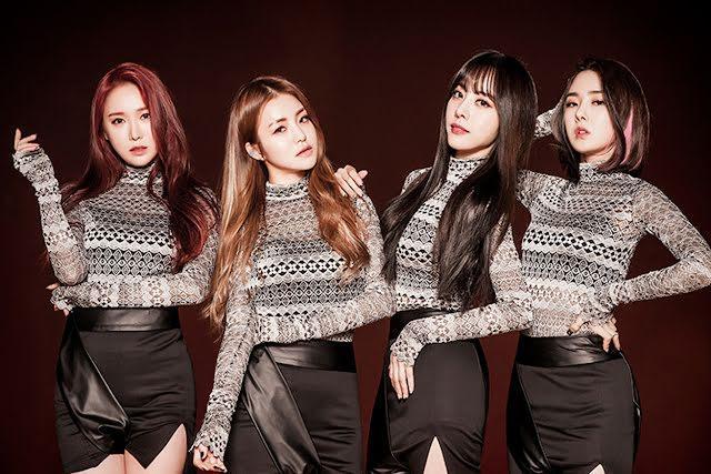 IU, Sunmi, SHINee bị vượt mặt bởi nhóm nữ vô danh lẫn ca khúc cũ mèm-2