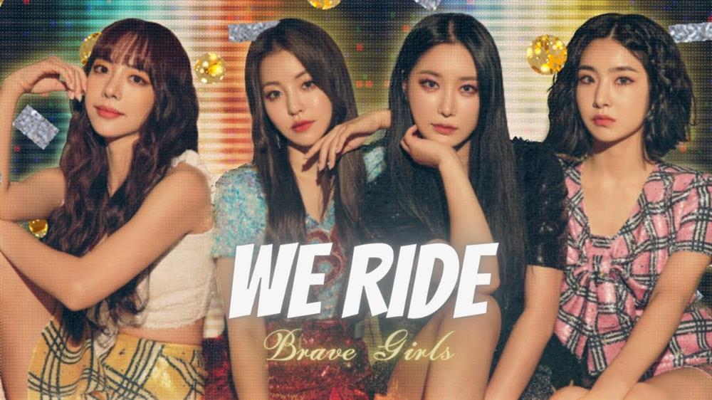 IU, Sunmi, SHINee bị vượt mặt bởi nhóm nữ vô danh lẫn ca khúc cũ mèm-3