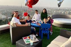 C. Ronaldo và bạn gái mong có thêm con