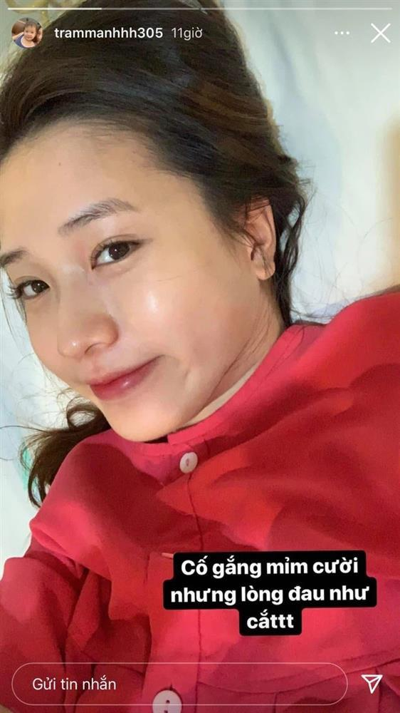 Trâm Anh, Hà Hồ, MC Hoàng Oanh mặt mộc sau sinh đẹp không tì vết-2