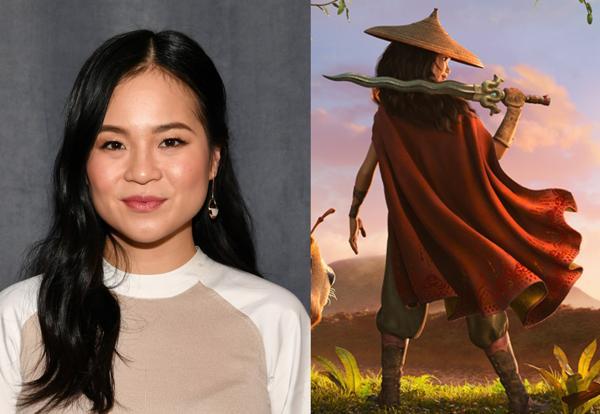 Những nghệ sĩ gốc Việt góp mặt trong siêu phẩm mới của Disney-1