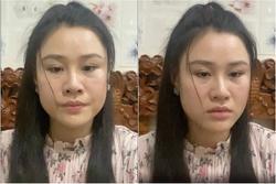 Vợ Vân Quang Long bức xúc trước cáo buộc 'muốn ôm hết tiền phúng điếu'