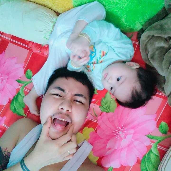 Người đàn ông Việt Nam sinh con xuất hiện bên gái lạ sau 4 tháng ly hôn-7