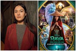 Những nghệ sĩ gốc Việt góp mặt trong 'siêu phẩm' mới của Disney