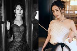 Stylist Triệu Lệ Dĩnh mỉa mai Dương Mịch mặc đồ cũ kém sang