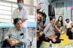Trịnh Kim Chi công khai số tiền quyên góp ủng hộ nghệ sĩ Thương Tín-5