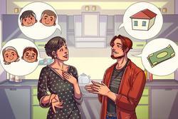 8 câu hỏi trước khi kết hôn bất cứ cặp vợ chồng nào cũng nên biết để tránh 'hậu quả'