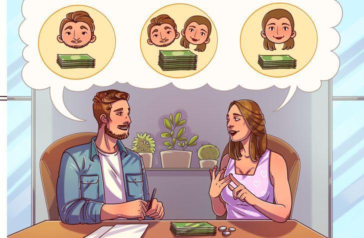 8 câu hỏi trước khi kết hôn bất cứ cặp vợ chồng nào cũng nên biết để tránh hậu quả-1